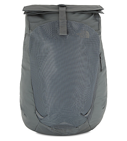 THE NORTH FACE Itinerant backpack (Sedona+sage+grey