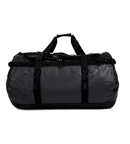 THE NORTH FACE Base Camp extra large duffel bag (Tnf+black