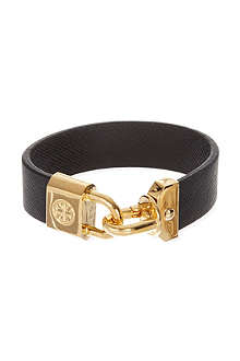 TORY BURCH Leather bracelet