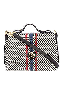 TORY BURCH Jane cross-body bag
