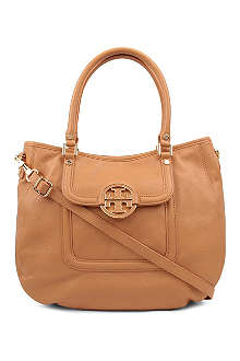 TORY BURCH Amanda hobo shoulder bag