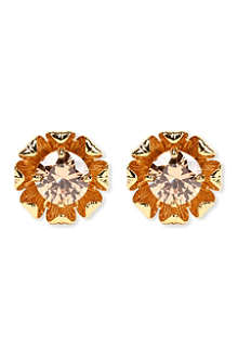 TORY BURCH Leah stud earrings