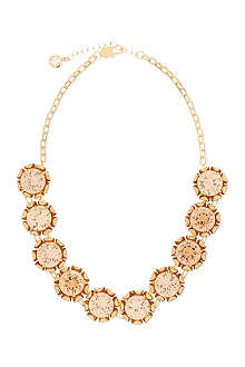 TORY BURCH Leah necklace