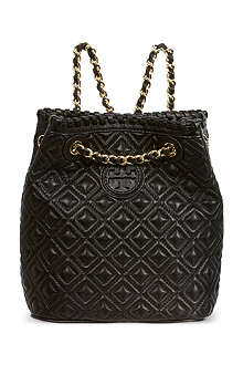 TORY BURCH Small Marion backpack