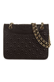 TORY BURCH Fleming cross-body bag