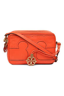 TORY BURCH Amalie adjustable mini satchel