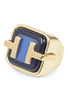 TORY BURCH Travis ring