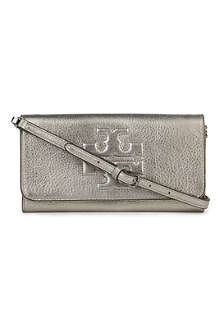 TORY BURCH Thea bombe clutch