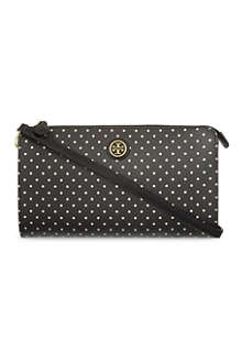 TORY BURCH Kerrington cross-body bag