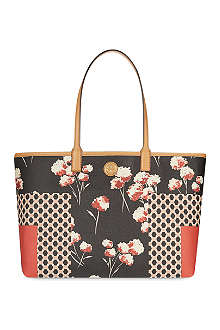 TORY BURCH Kerrington shopper bag