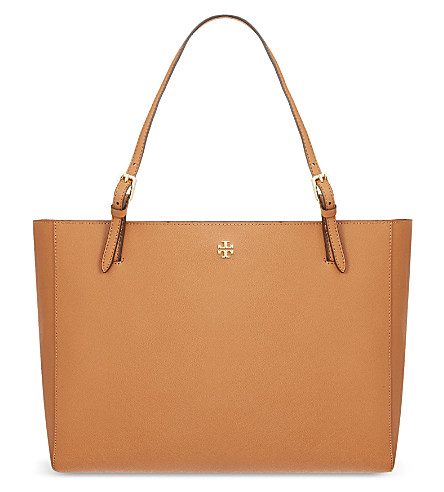 TORY BURCH York buckle tote (Luggage