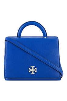 TORY BURCH Mercer top handle satchel