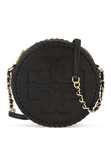 TORY BURCH Marion canteen cross-body bag