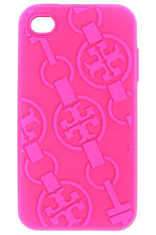 TORY BURCH T-belts iPhone 4 case