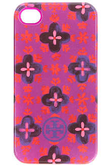 TORY BURCH Sintra iphone 4 case