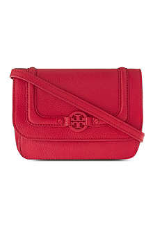 TORY BURCH Slim Amanda cross-body bag