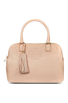 TORY BURCH Thea leather tote