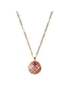 TORY BURCH Pendant necklace