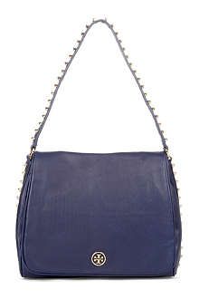 TORY BURCH Pyramid stud shoulder bag