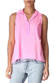 SPLENDID Sleeveless cotton top