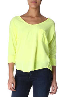 SPLENDID Neon top