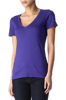 SPLENDID V-neck t-shirt