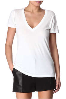 SPLENDID V–neck t–shirt
