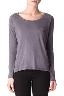 SPLENDID Light jersey top