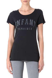 ZOE KARSSEN Enfant Terrible t-shirt