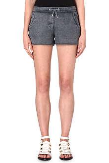 ZOE KARSSEN Basic jersey shorts