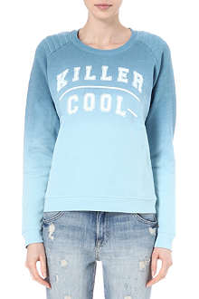 ZOE KARSSEN Killer Cool sweatshirt