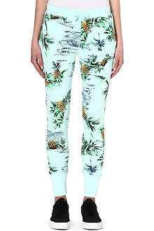 ZOE KARSSEN Paradise jogging bottoms
