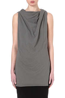 DRKSHDW New Toga sleeveless dress