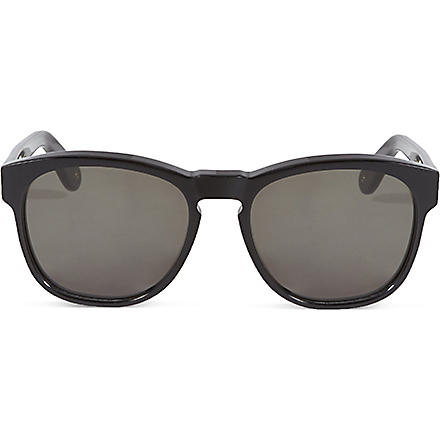 WILDFOX Classic Fox 2 sunglasses (Black/g15 sun