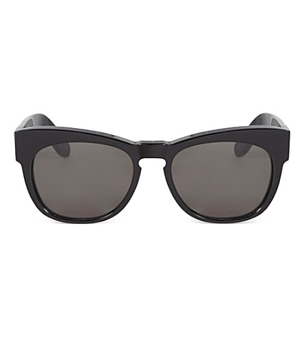 WILDFOX Winston sunglasses (Black/sun