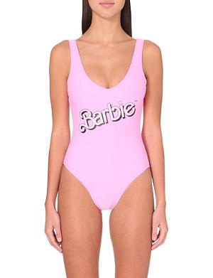 WILDFOX Barbie swimsuit
