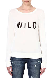 WILDFOX Gypsy wild sweatshirt