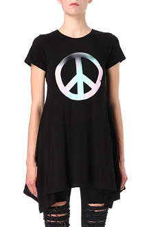 WILDFOX Peace t-shirt
