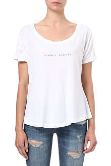 WILDFOX Summer Forever t-shirt