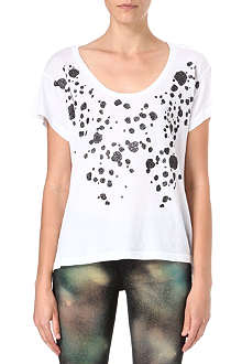 WILDFOX Cotton t-shirt