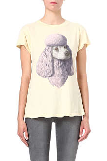 WILDFOX Poodle t-shirt