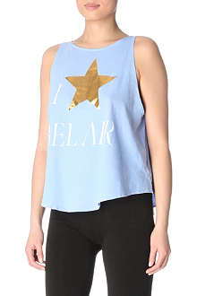 WILDFOX Bel Air top