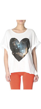 WILDFOX Guide to the Universe t-shirt