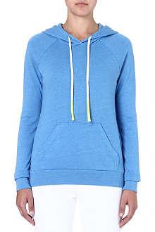 SUNDRY Jersey hoody