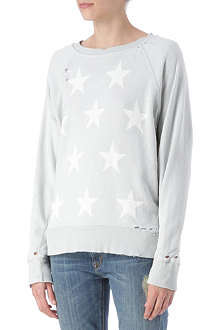 WILDFOX Starshine sweatshirt