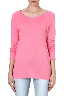SUNDRY Long sleeve t-shirt