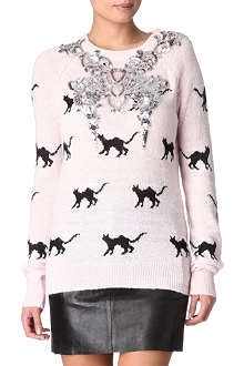 WILDFOX The Great Catsby jumper