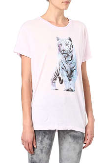 WILDFOX Shine Bright Tiger t-shirt
