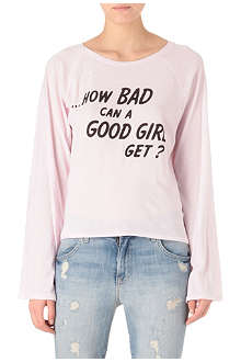 WILDFOX How Bad Can A Good Girl Get? top