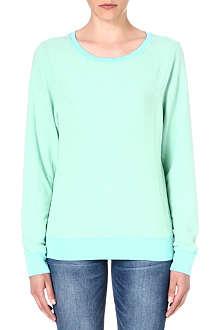 WILDFOX Baggy Beach Basic sweatshirt